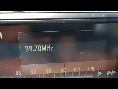 FM DX reception of radio al sooq from Tripoli Libya in Arta Greece 23/05/2021