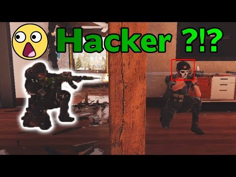 You Won't Believe This Shot - Rainbow Six Siege Gameplay