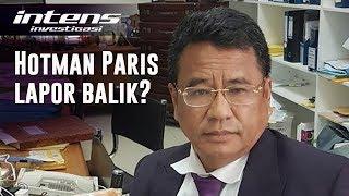 Makin panas, Babak Baru Hotman Paris VS Farhat Abbas | Intens Investigasi