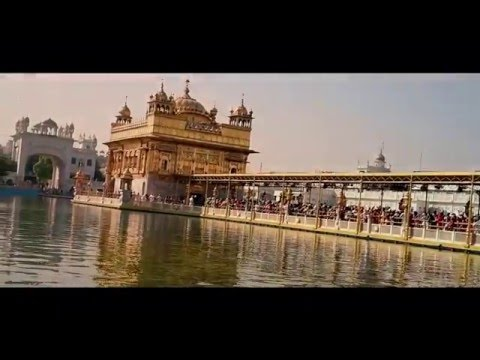 Golden Temple Amritsar Sk Art film's
