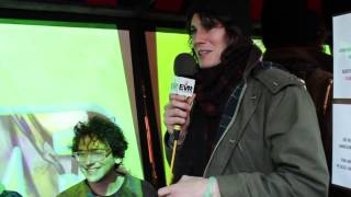 MGMT on East Village Radio's 'Gay Beach'