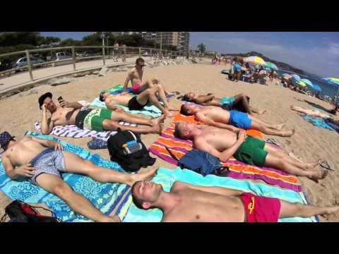 aftermovie vakantie spanje 2015 (blanes)