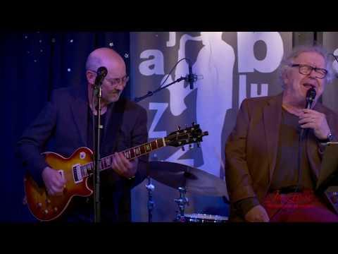 Claes Janson & Thomas Arnesen Blues Band  - Trailer