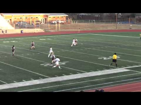 Plano Sr High JV vs Hebron - Feb 16, 2016 (highlights)