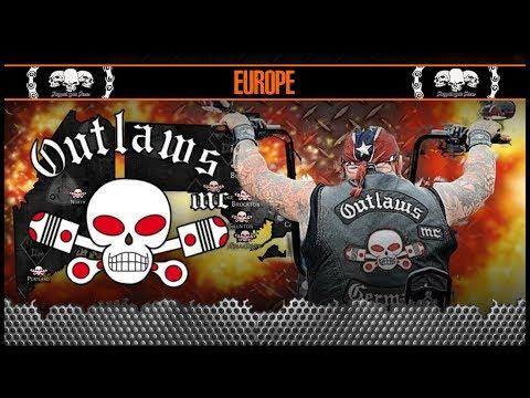Outlaws MC 01
