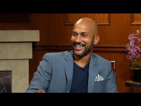 Keegan-Michael Key's spot-on Snoop Dogg impression | Larry King Now | Ora.TV