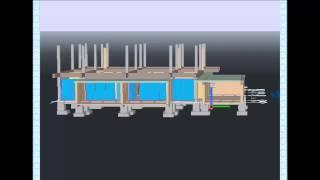 видео Блокированные дома | Проектирование жилых зданий