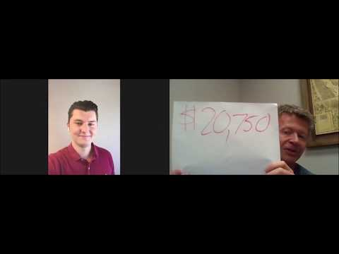 My Partner In Michigan Made $20,000 in 70 Days.