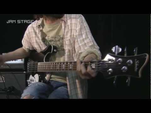 SCHECTER Stargazer 5 Bass