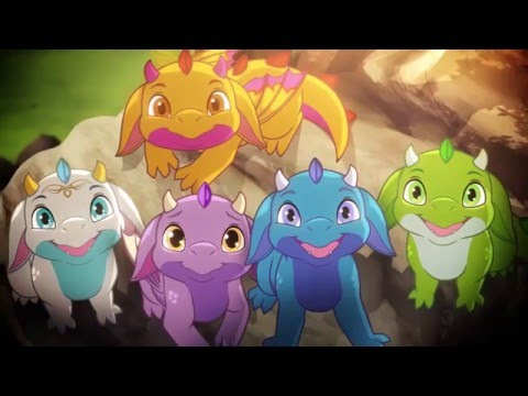 The Baby Dragons