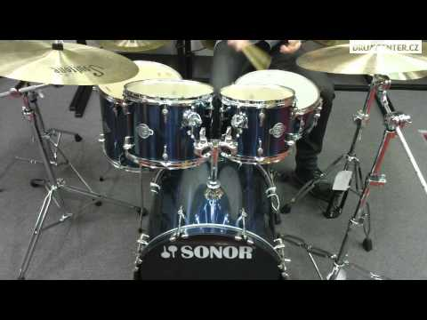 SONOR Smart Force