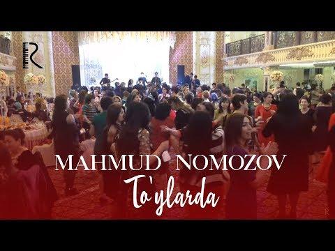 Mahmud Nomozov To`ylarda