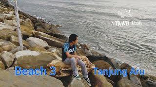 Download Walkthrough Around Kota Kinabalu | Tanjung Aru Beach