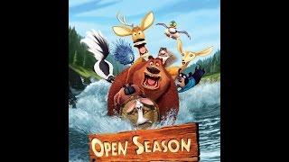 Open Season- Boog Meets Elliot