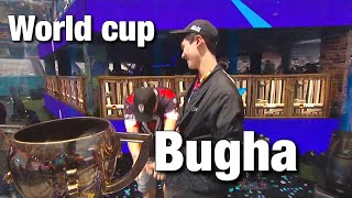 Bugha Fortnite Champion du Monde Celabration