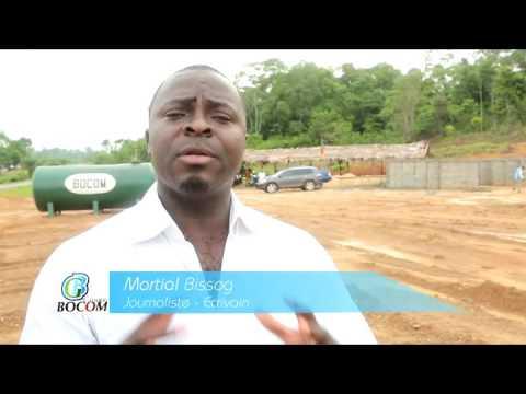 Publi - Reportage BOCOM by Martial BISSOG