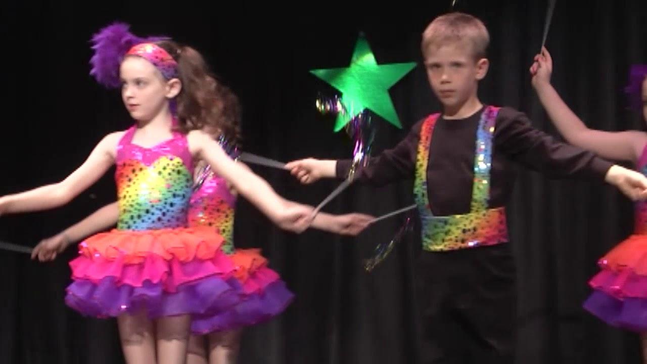 Langlois-Racine Dance  5-31-12