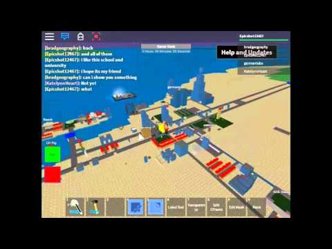 The Colony Roblox Roblox Start A Mini Colony Welcome To Cube Town And Islandville Youtube