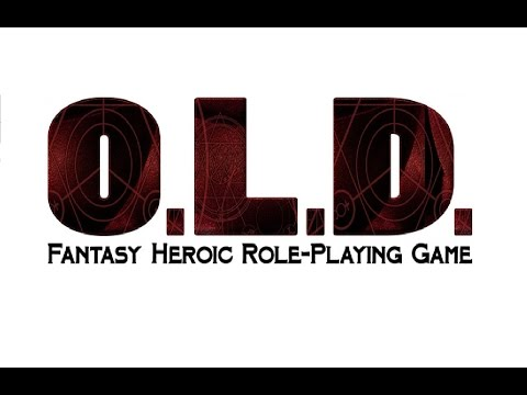 [WOIN] O.L.D. Art Trailer