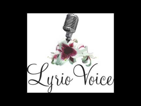 Não temas- contralto( Lyrio Voice- Kit de Ensaio)