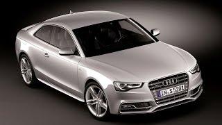 Ауди S5 (Audi S5) Купе 2011-2012