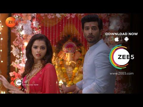 Tujhse Hai Raabta - Episode 22 - Oct 3, 2018   Best Scene   Zee TV Serial   Hindi TV Show