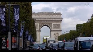 2012 Paris Auto Show Highlights