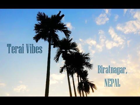 Terai vibes - Biratnagar, Nepal 2016