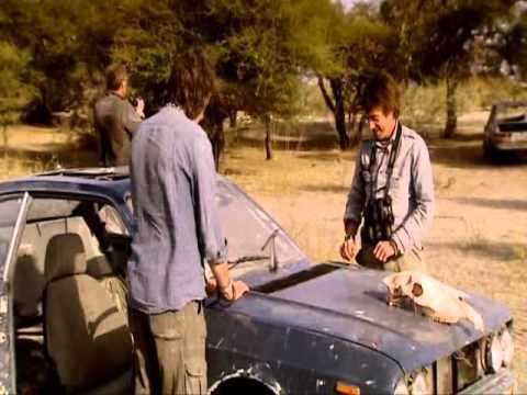 Top Gear Botswana Special