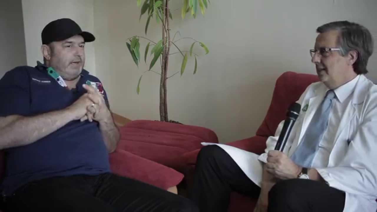Kurt Kuch Interview: Rauchen - das Gesundheitsrisiko Nummer 8
