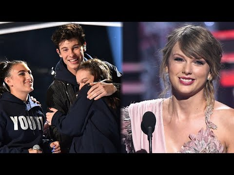 10 BEST Moments From The 2018 Billboard Music Awards