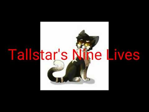 Tallstar's Nine Lives