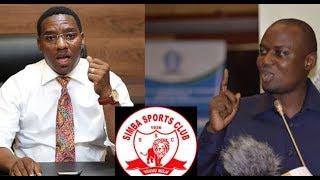 Makonda amtambia Gambo mbele ya umati baada ya Simba kuitandika Arusha United