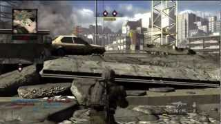 Socom 4-Multiplayer Gameplay HD