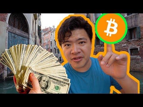 Bitcoin BREAKS $9000!! And I'm Still Buying BTC