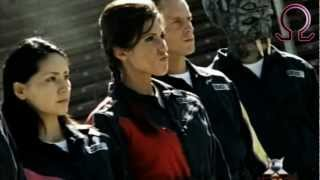 Power Rangers S.P.D Morph + SWAT Mode - HD