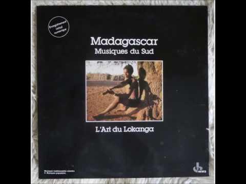 """Madagascar. Musiques du Sud. L'Art du Lokanga"" (Radio France, 1984)"