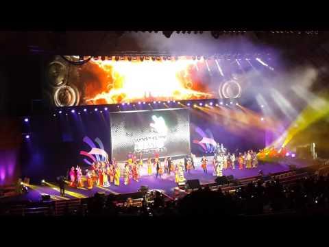 WORLD SKILLS ASEAN KL2016 2