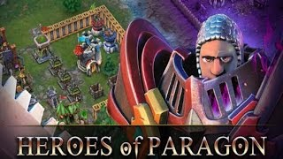 ����� ���� Heroes of Paragon ��� ��������� ���������