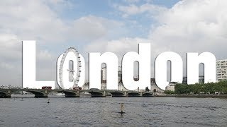 How to get the London Eye to Yourself - Vlog 005 London