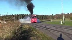 Big Rigs Volvo FH16 Diesellandia
