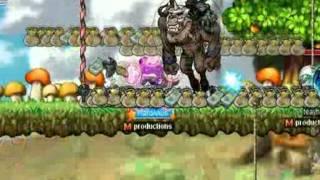 Dragon Knight Skill DRAGON ROAR