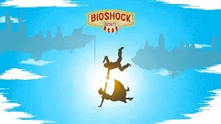 ► BIOSHOCK INFINITE ◄ #039 Mach es gut, Songbird ♥ Lets Play Bioshock Infinite HD
