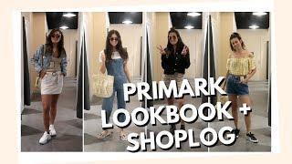 Primark Lookbook + Shoplog! [PRIMARK UTRECHT]