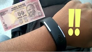 THIS WATCH COSTS only 50 RUPEES !!