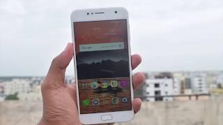 Asus Zenfone 4 Selfie (ZB553KL) Unboxing and Hands-On