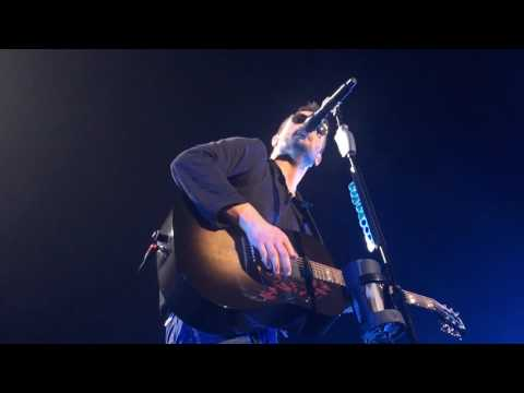 Eric Church - Lightning @ Little Rock, Arkansas 2/4/2017