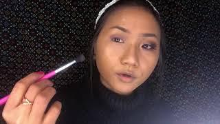 Laiholh tein ka voikhatnak Makeup tutorials ka tuah mi. Zaangfah te...