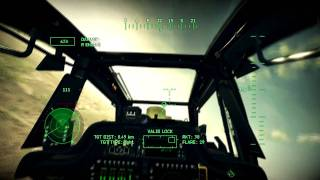 Apache Air Assault - Mission 2 - Lord of War 2/2