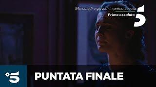 Sacrificio D'amore - Mercoledì 22 e Giovedì 23, in prima serata su Canale 5